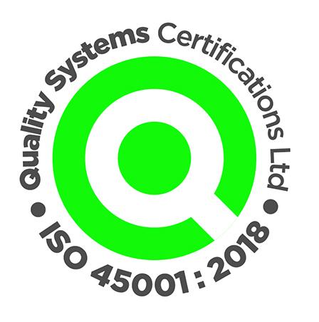 QSCL Accreditation